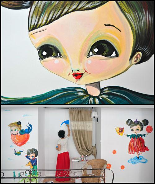 """""""Pour Bebes"""" Shop 2012"""